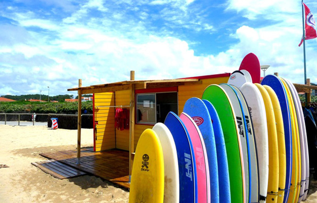 Billabong Surf School